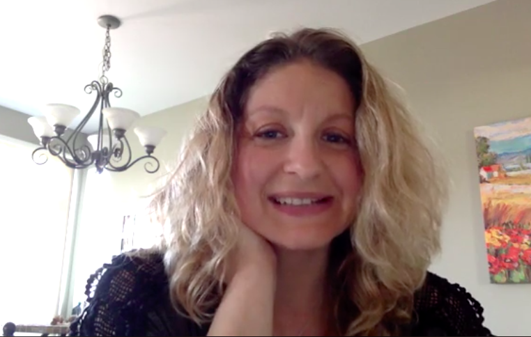 Let Dr. Donna take you through a guided meditation here!