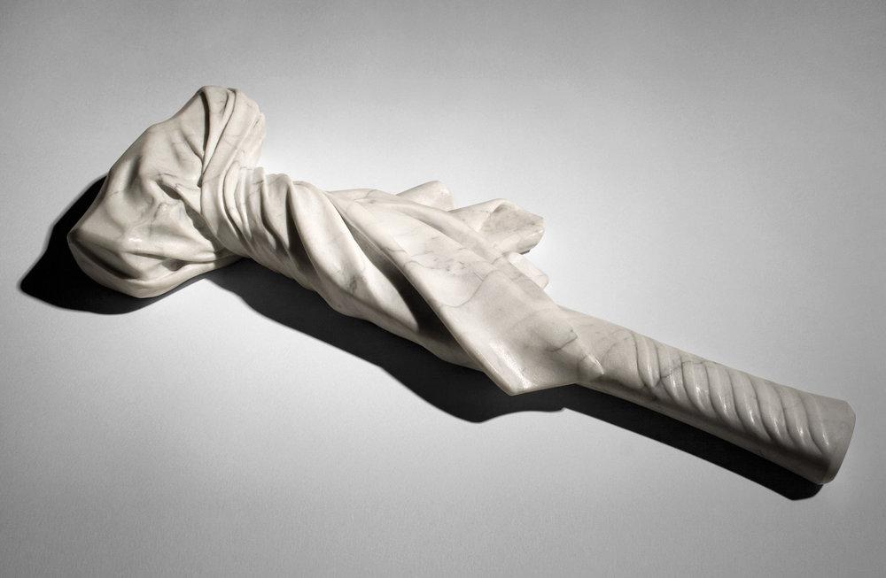Trojan Hammer (Cloth). 2010