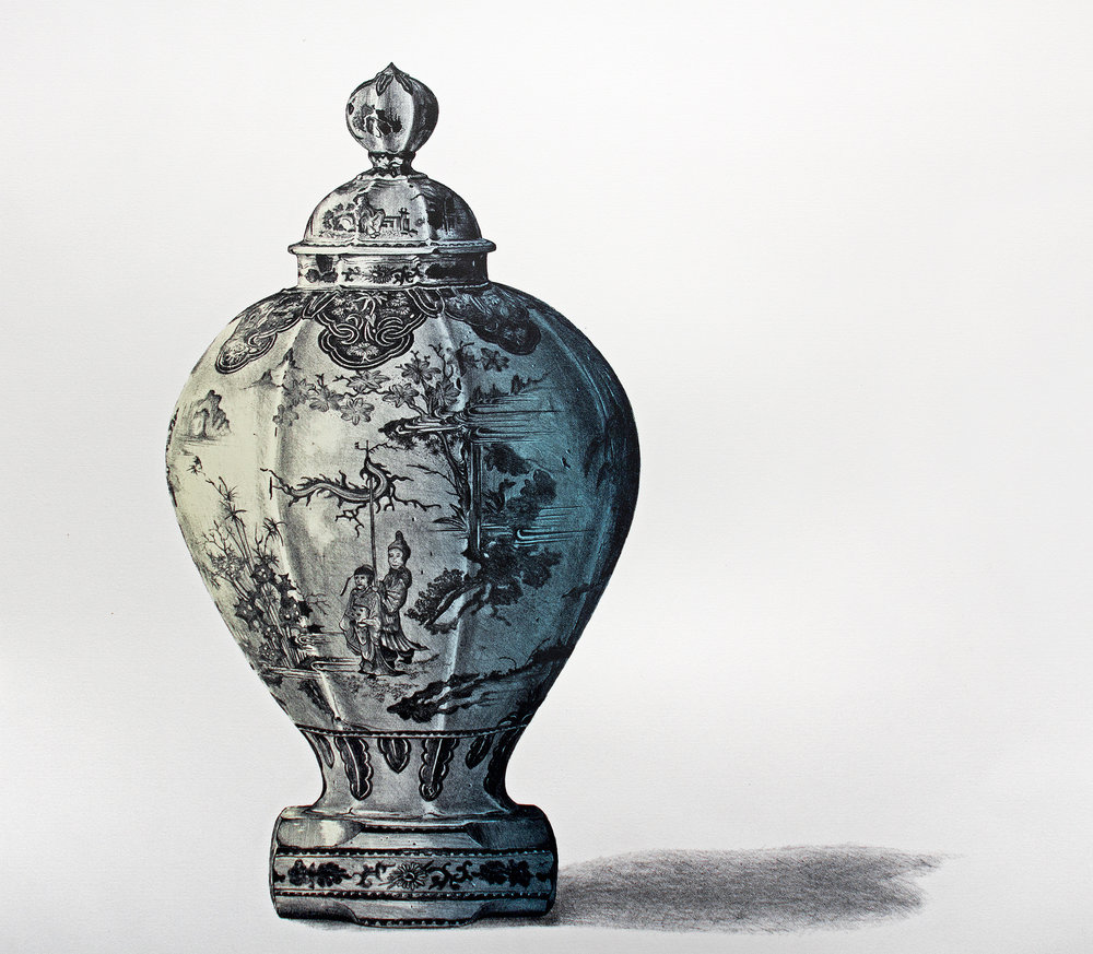 Trojan Hammer (Urn). 2013