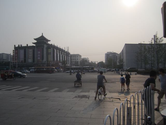 Beijing-streetjpg