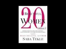 Saba Tekle & Authors