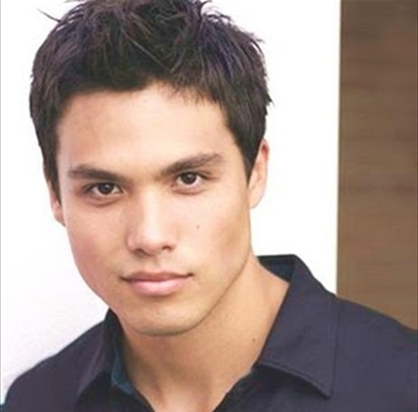 Michael Copon - Bio