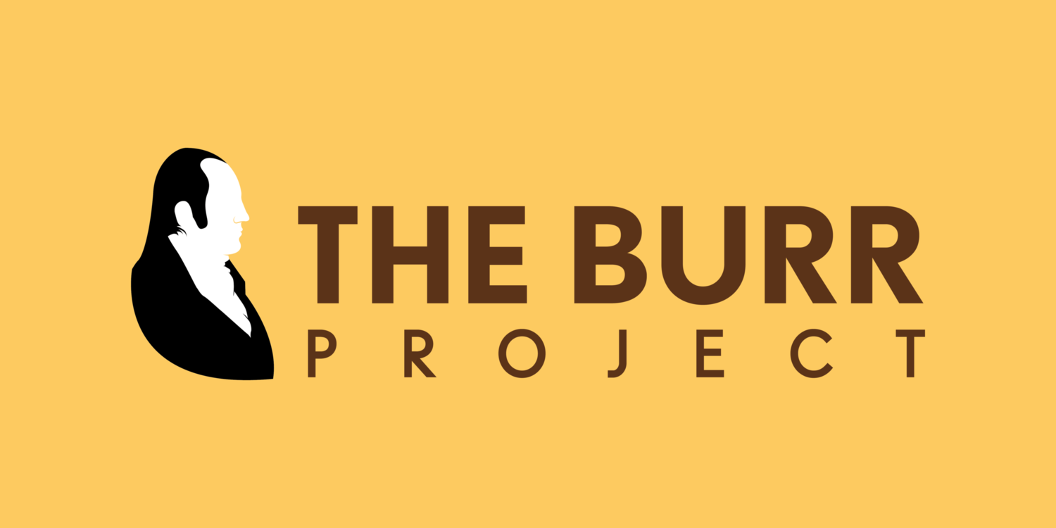 The Burr Project