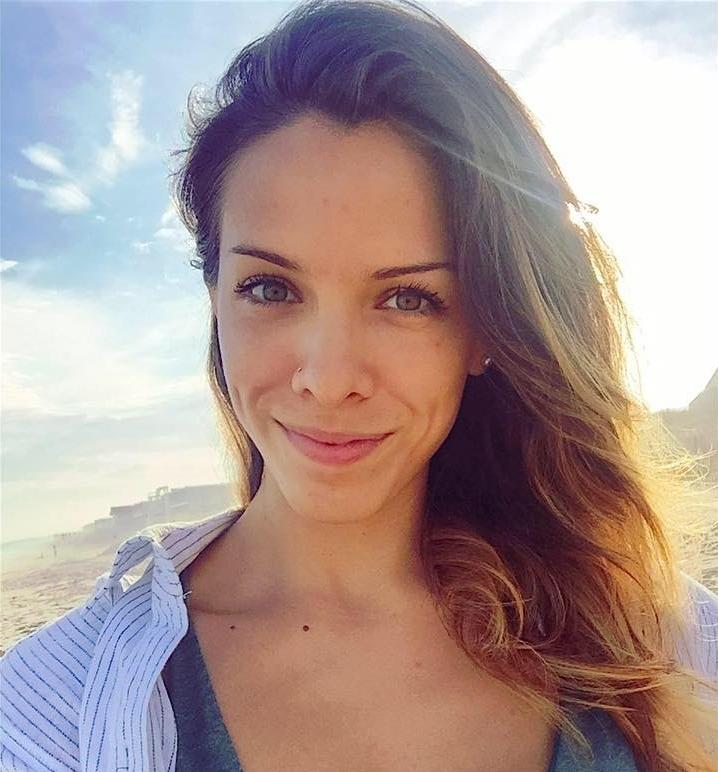 Natalie Ron -