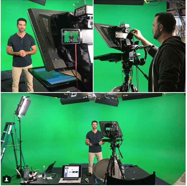 Our Team - We have over 15 years of experience creating video content for direct selling, social tech and media/TV industries