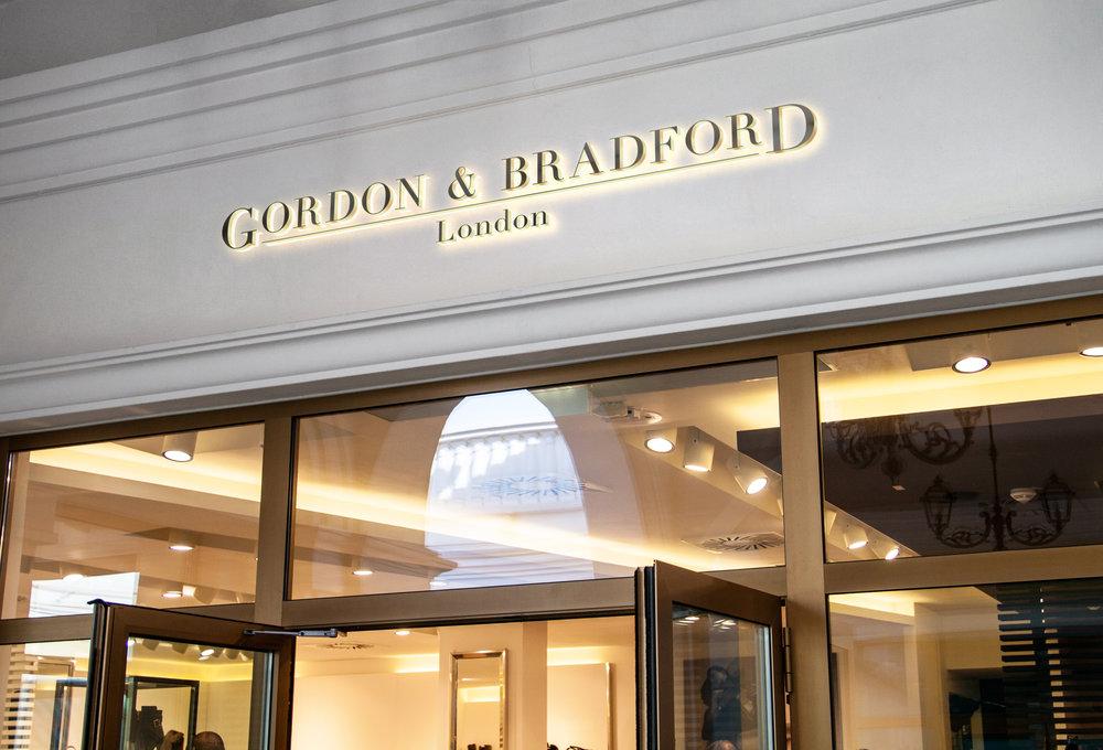 Gordon & Bradford -