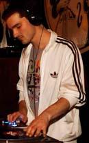 DJ Nodef - Tablist, Hip-Hop DJ  Zagreb, Croatia