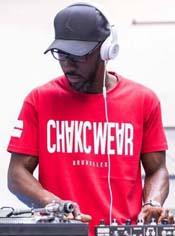 DJ Rakim - Event DJ and Scratch DJ Brussels, Belgium  djrakim.com