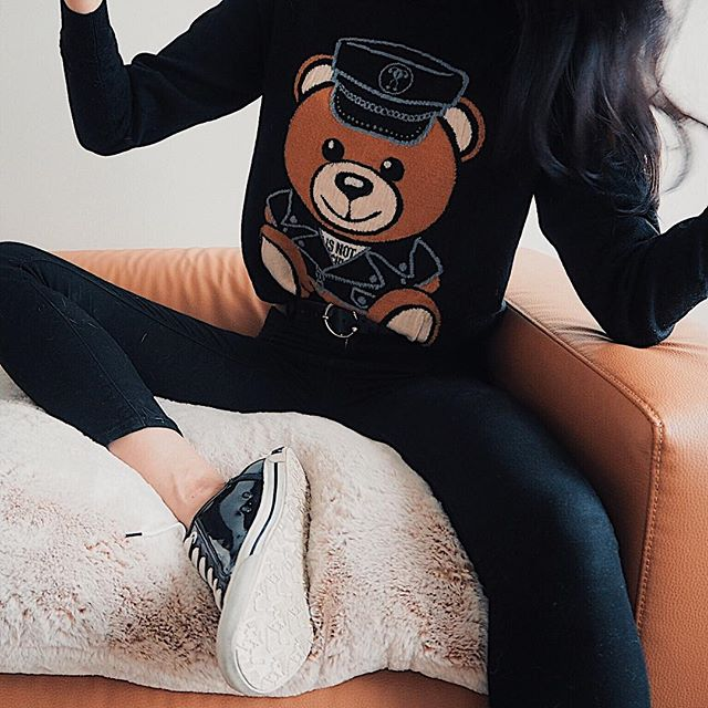 in the mood for 🧸 . . . . http://liketk.it/2yEI0  #liketkit @liketoknow.it  #wardrobe #clothing #ootd #fashionblogger #styleoftheday #fblogger #fbloggers #style #fashionblog #styleblogger #whatiwore #outfitinspiration #stylegram #fashionbloggers #fashionaddict #fashiondiaries #urbanstyle #urbanfashion #streetwear #streetfashion #urbanwear #bestofstreetwear #streetwearfashion #trueoutfit #lookoftheday #ipreview @preview.app