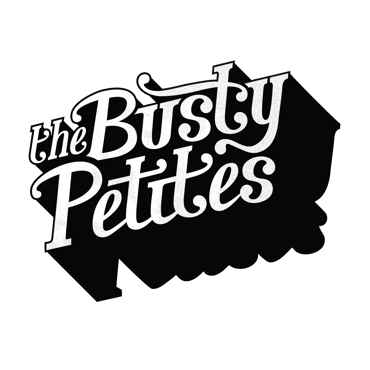 The Busty Petites