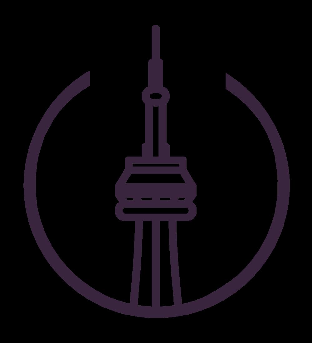 Toronto, CA <em>(June 2018)</em>