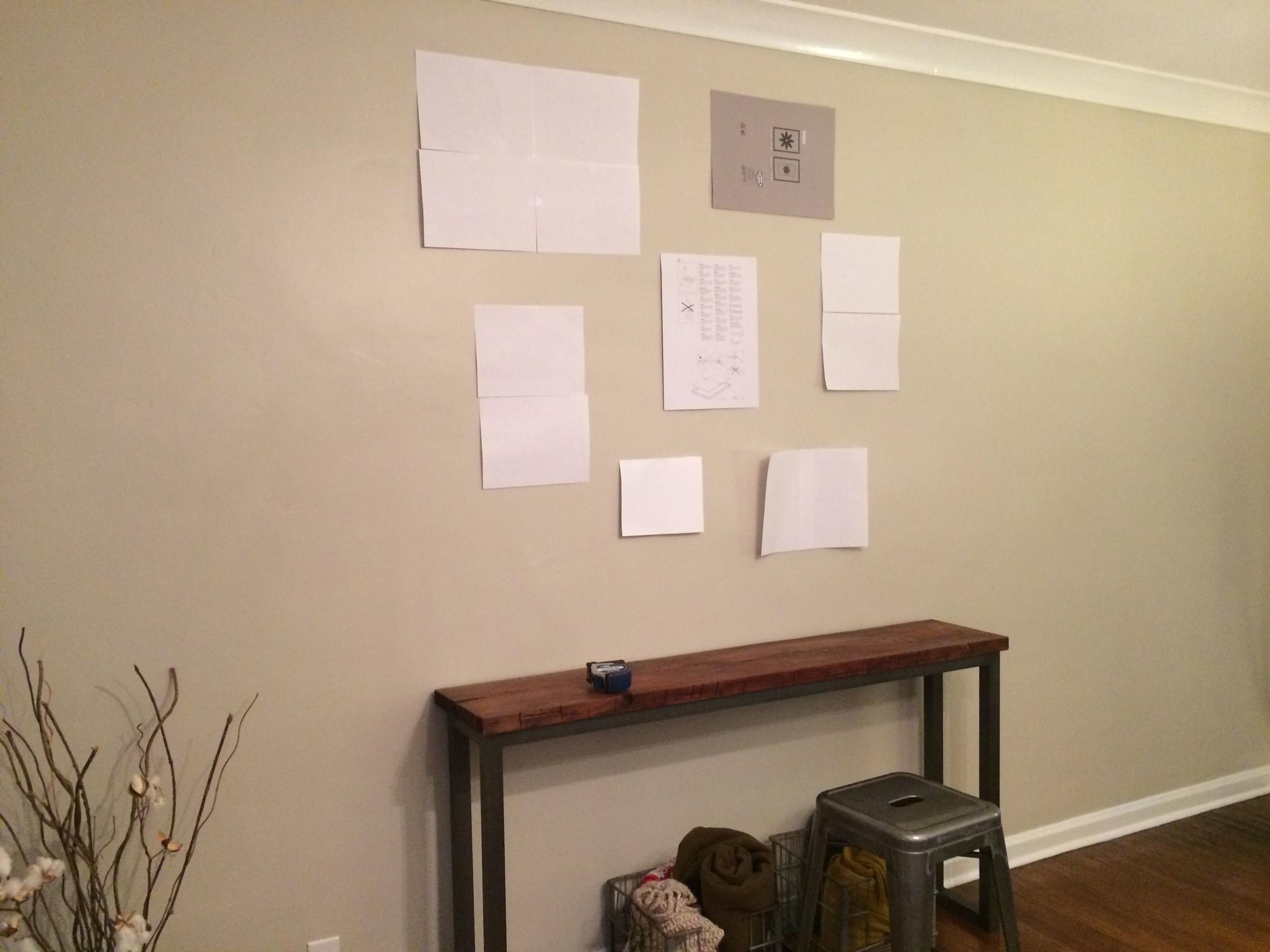 GalleryWall_Paper