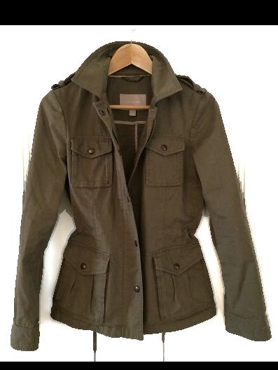 Armyjacket