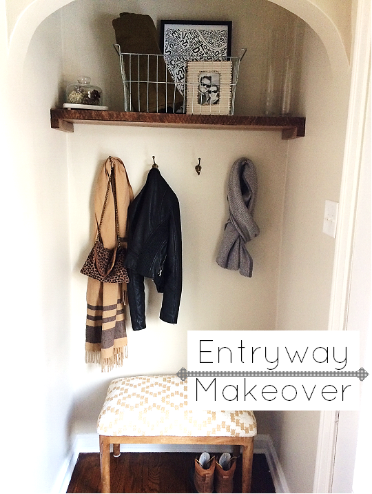 EntrywayMakeover