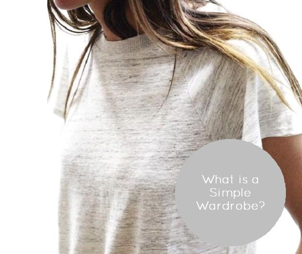 SimpleWardrobe