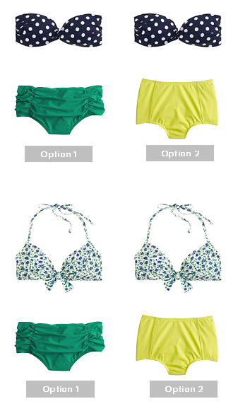SwimsuitOptions