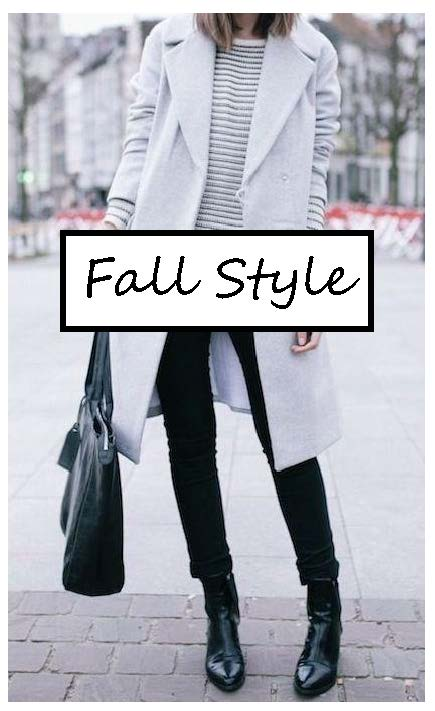 FallStyle