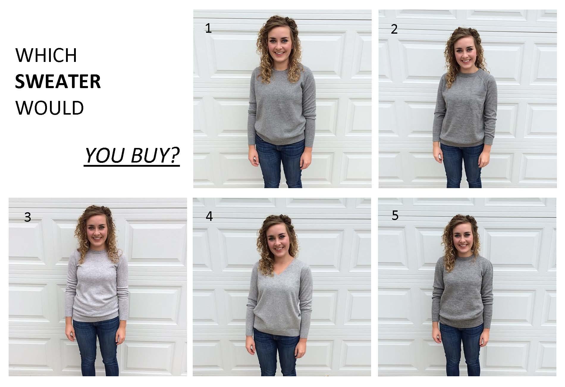 SweaterDebate