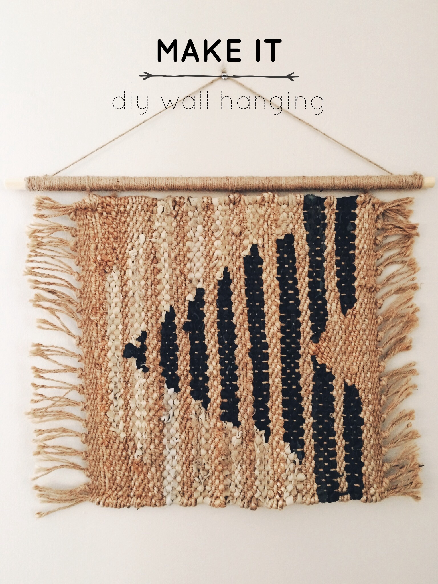 MakeIt_DIYWallHanging