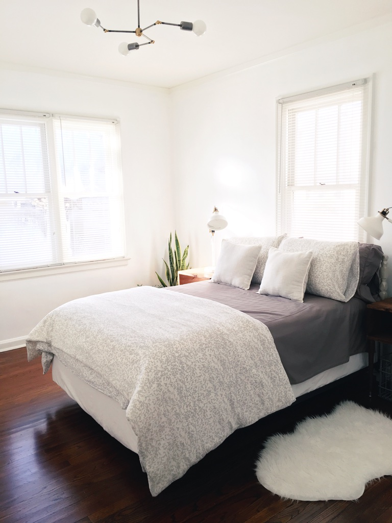 My Simple Simple | Guest Room Makeover