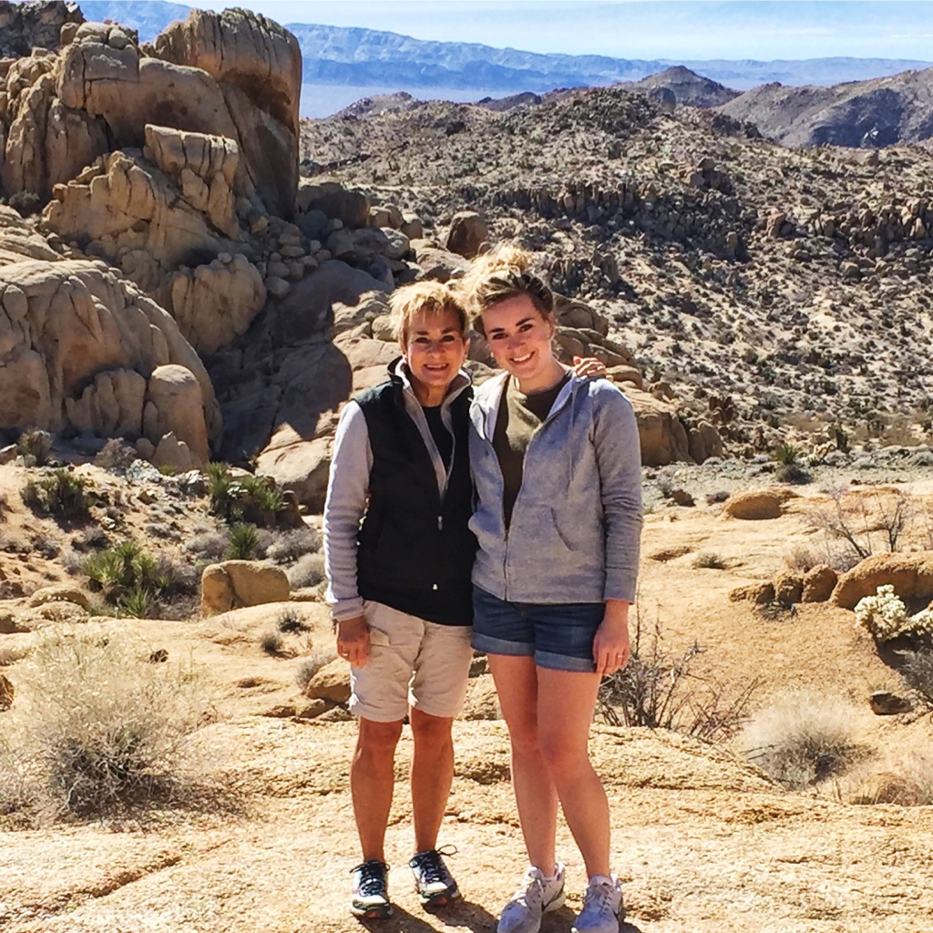 Southwest Adventures | Palm Springs, Joshua Tree + More