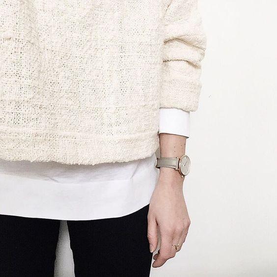 Jamie and the Jones | T sweater