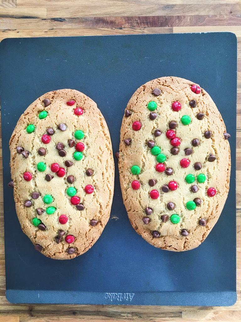 Quick + Easy Cookie Sticks