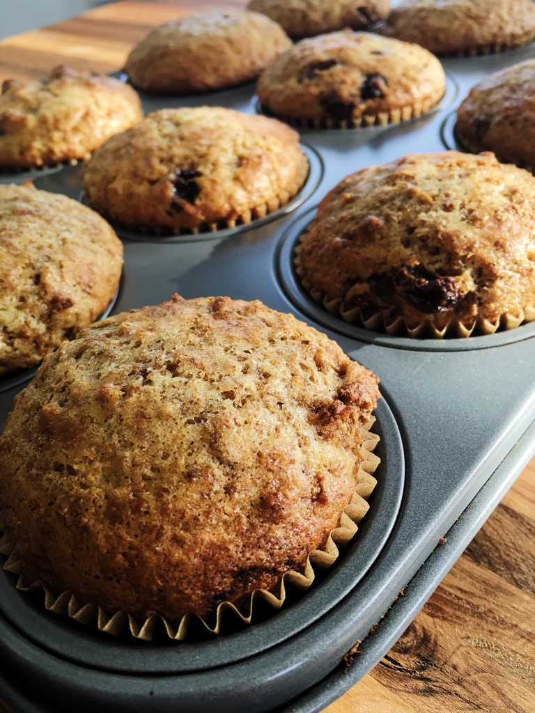 My Simply Simple | Six Week Muffins