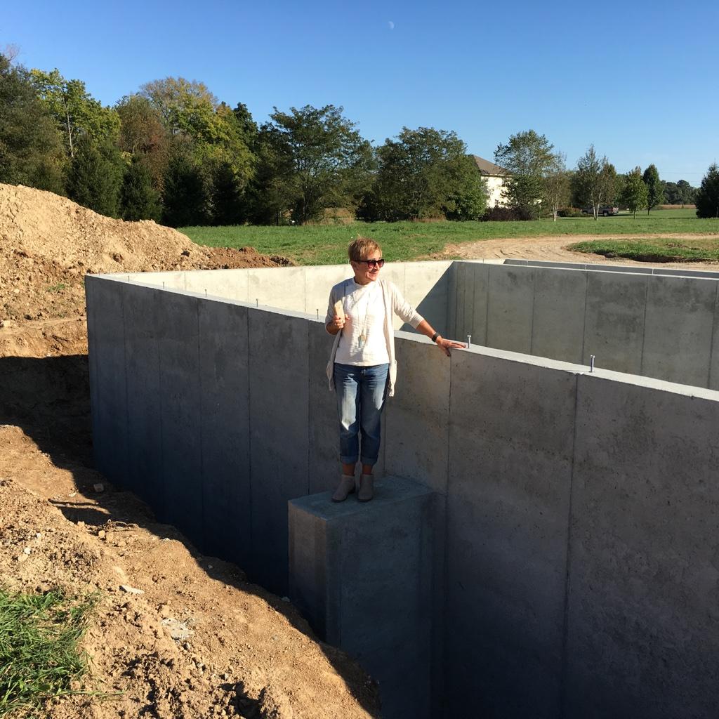 Week 4 & 5: Walls, Walls, Walls