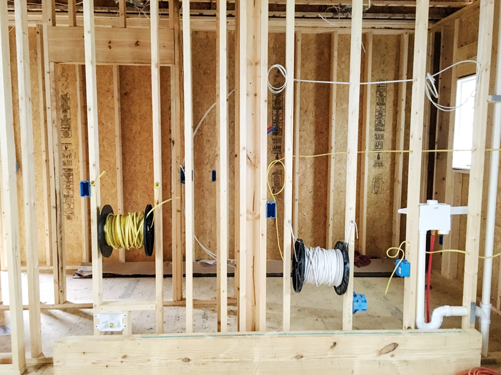Week 12: Electrical, Mechanical & a Hiccup