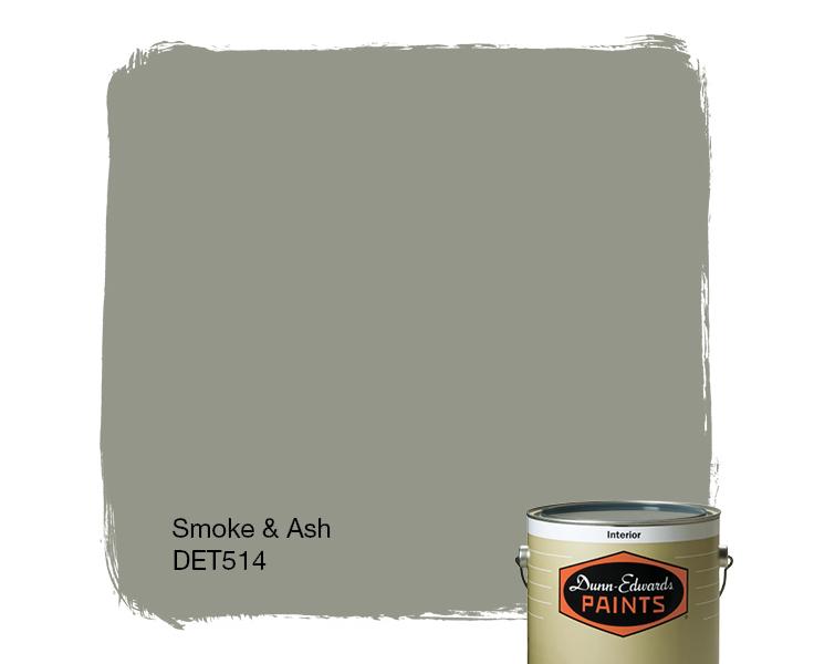 """Cabinet Paint """"Smoke & Ash"""""""