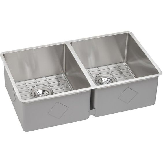 $450 | Stainless Steel Sink