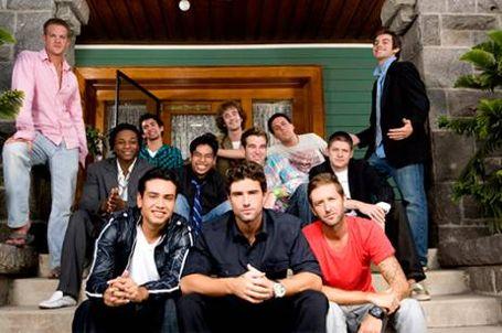 MTV's Bromance