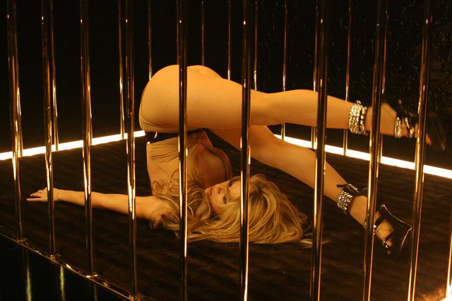 Shakira in She Wolf, BeChicMag.com