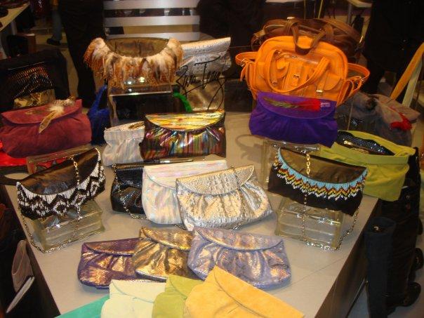 Zara Terez Handbags