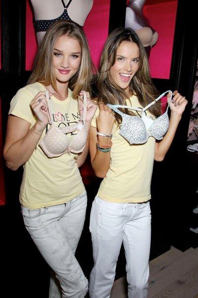 VictoriasSecretBeChicMag.com