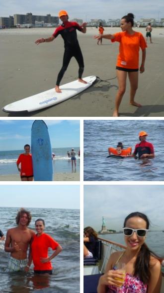 surfing nike rockaway bechic