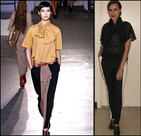 latina fashion blog