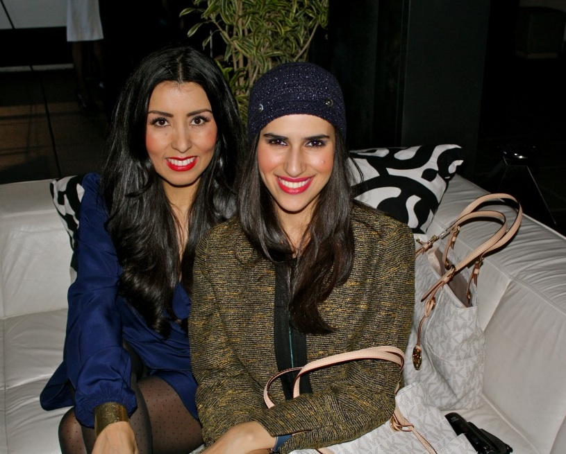 latinas on the move latina fashion bloggers