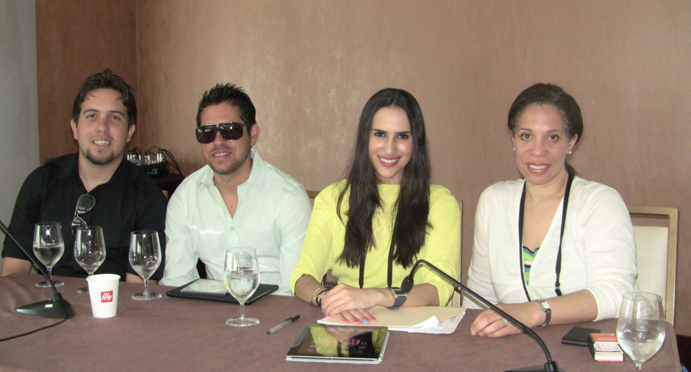 hispanicize panel