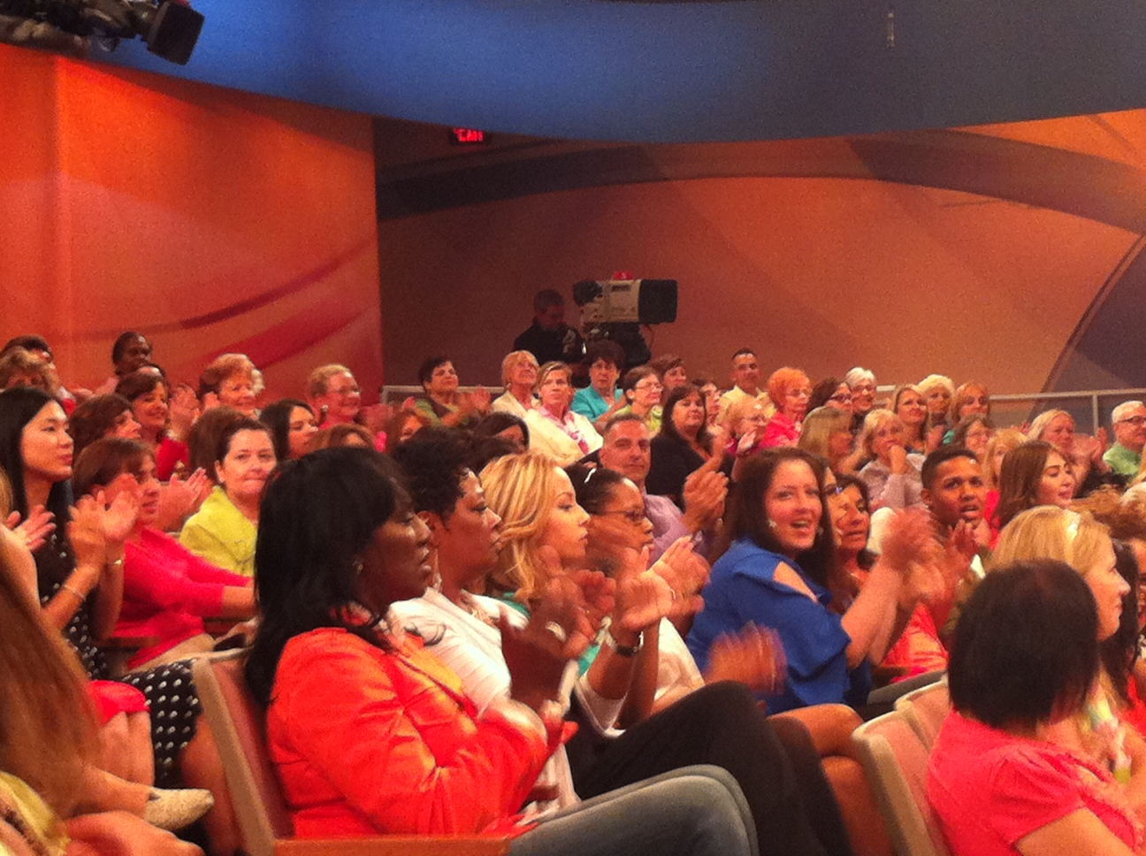 katie couric audience