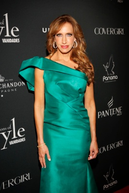 lili estefan icons of style