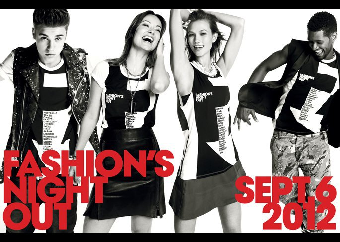 fashion night out cancelled