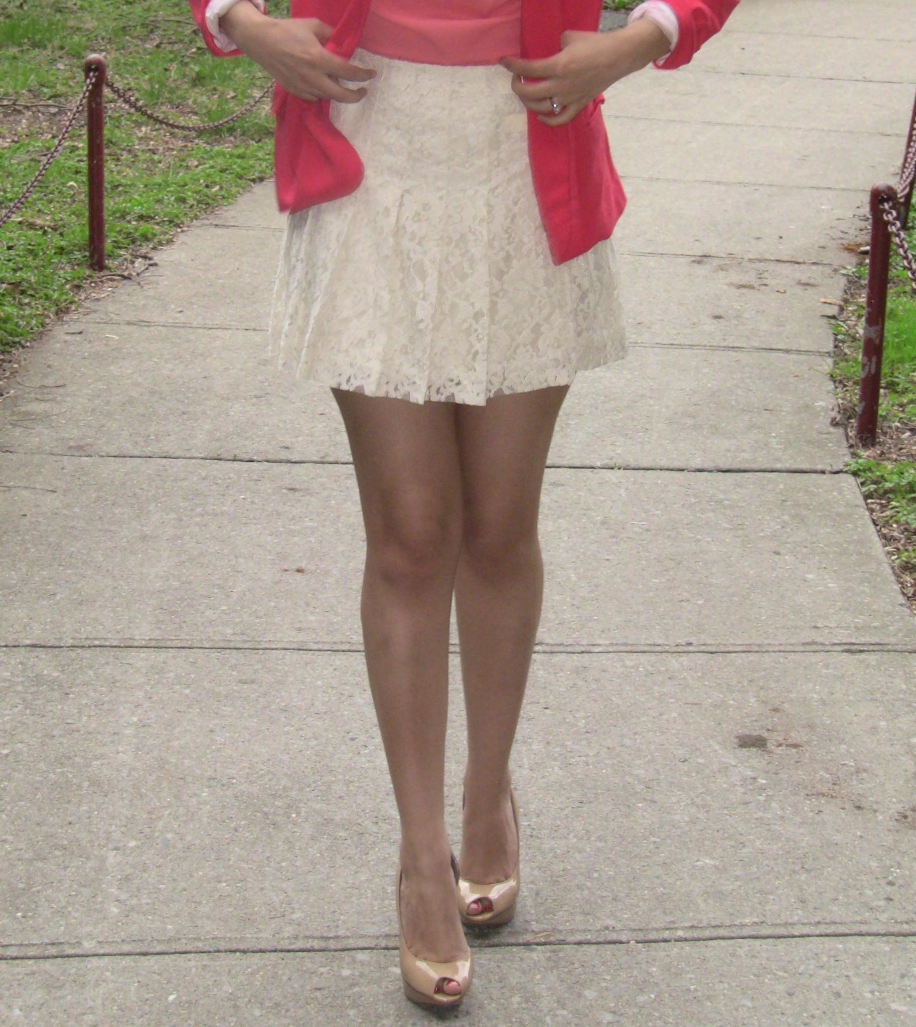 white lace tj maxx
