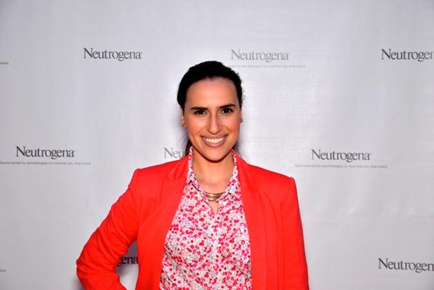 neutrogena  be chic