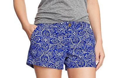 Old Navy Printed Short