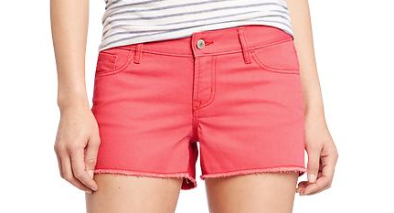 Old Navy Solid Short