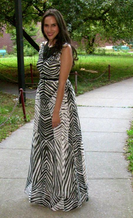 cenia ny dress