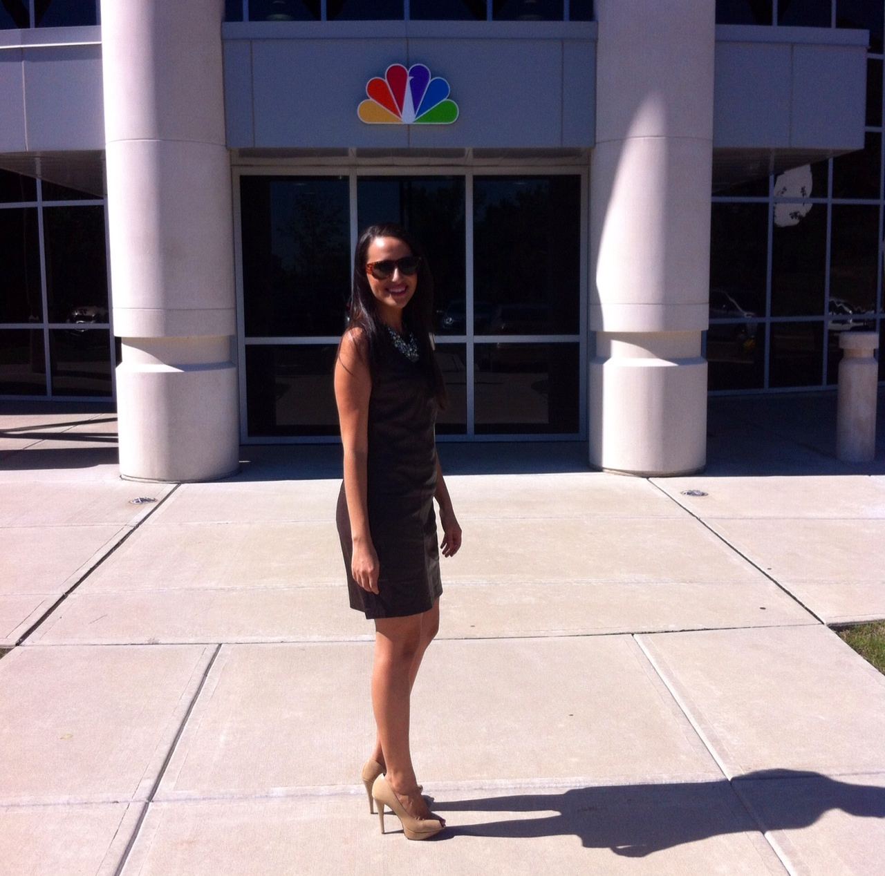 nbc fashion segment