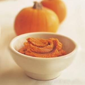 pumpkin facial be chic mag